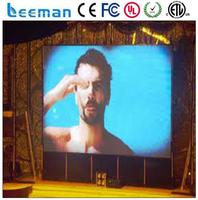 p7 indoor led display p10 double side full color led display sign
