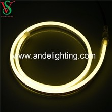low price and high brightness waterpoof Mini LED neon flex rope light