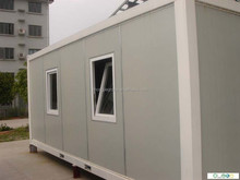 mobile modular luxury prefabricated container house design plans