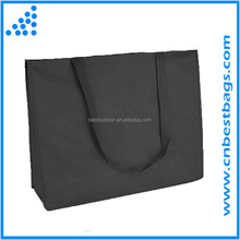 Large Reuseable Eco-Friendly Recycled Material Tote shopping Bag