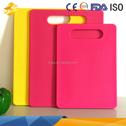 chopping board with strainer/custom chopping board/cut and carve chopping board
