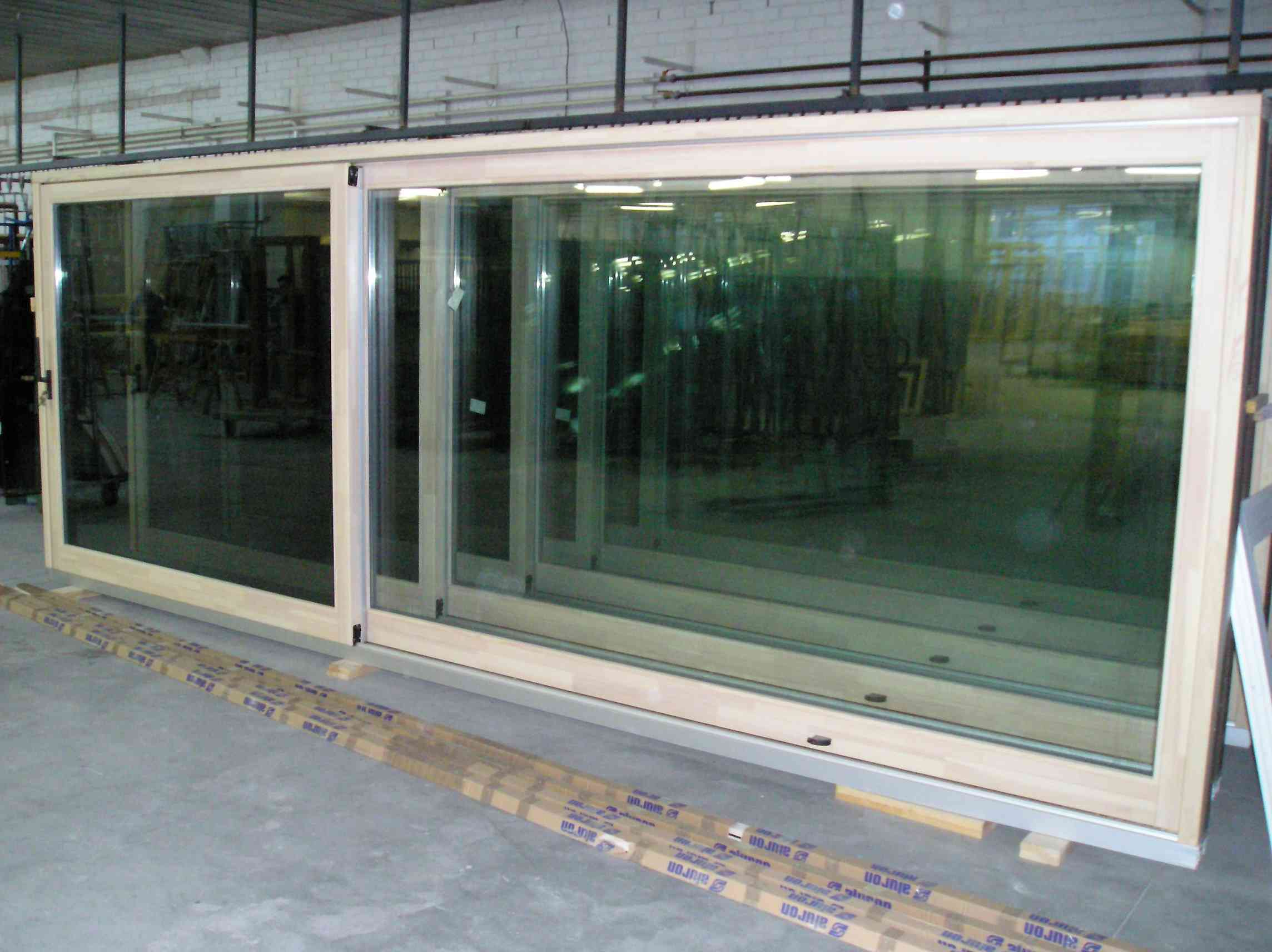View Product Details: Sliding External Doors (Hs Portal) 2288 x 1712