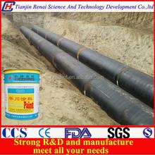 low price asphalt pipe paint