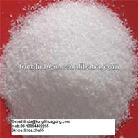 manufacturer oil drilling mud chemical PHPA partially hydrolyzed polyacrylamide