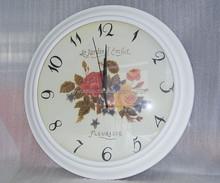 2015 hot sales mantel clocks,MDF clocks,outdoor clocks