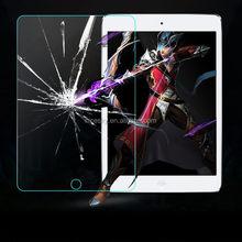 Stylish Premium Tempered Glass/cellular glass films for ipad mini 2/shine screen protector