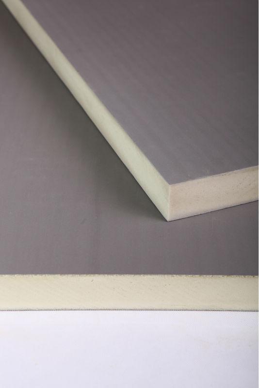 Pir Foam Insulation Board Fire Resistant Grade B2 Buy