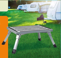 small step for camping,leisure products.folding bench/stairs,Barbecue/BBQ use