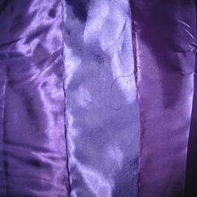 good quality shiny woven satin fabric for dress toy gift etc