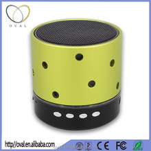 2015 New driver my vision bluetooth speaker Mini bluetooth speaker Mixed color order