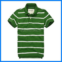 Made In China OEM knitted cotton polo shirt fabric
