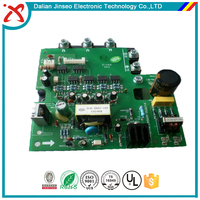 RoHS UL quick turn circuit board prototype smt pcb assembly