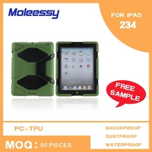 Wholesale Premium Quality 360 rotationg cover for ipad