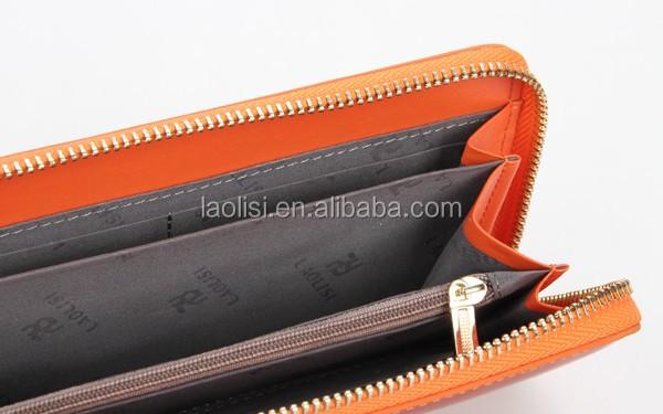 alibaba china express chine titulaire de la carte en cuir zip carte portefeuille pour les femmes. Black Bedroom Furniture Sets. Home Design Ideas