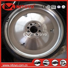 FOR HINO H07DT Flywheel 350MM 13450-2840