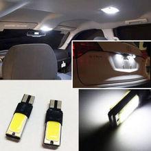 2015 NEW product White COB LED T10 168 194 2825 W5W 2886x Bulbs Car Vehicle Light