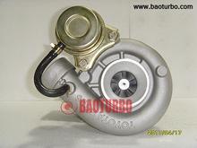 Ct26 cargador turbo 17201-42020 toyota supra 3.0 turbo( ma70)