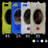 Mirror style case For iPhone 5s, for iPhone 5 case, for iPhone 5 TPU covers