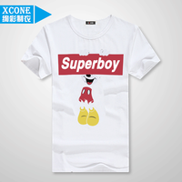 xc50-21 custom cotton men print t shirt supplier in china, custom cotton t-shirt/brand t-shirt