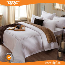 2015 Cheap White Flat Cotton Bed Sheet For Hotel And Hospital
