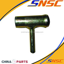 Cheap and high quality WeiChai engine Machinery Parts Pipe joint component