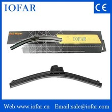 New high-quality12''-28'' motorcycle windscreen wipers