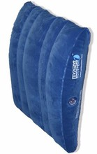 Back Booster Inflatable Lumbar Support Cushion