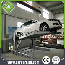 hydraulic car lift price/used 2 post car lift for sale/car parking system