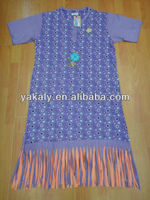 Sudan Ladies Knit Nightgown