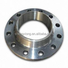 ANSI B16.5 Forged A105 carbon steel flange