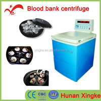 top sale blood plasma price of centrifuge machines