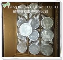 Factory Producing 11 OZ Sublimation Mugs with Orca Coating, Ceramic Mugs For Sublimating