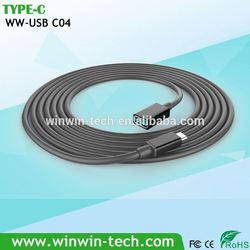 new arrival ! 15 ft high definition to mini high definition type c cable