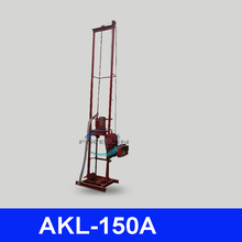 More powerful but lower price, AKL-150A drilling fluids testing equipment