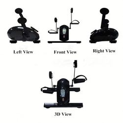 Hot New Products for 2015 Mini Passive Exercise Bike/AB Shaper Exercise Equipment with CE,ROHS, GS