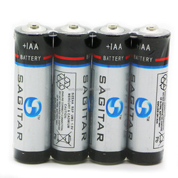 1.5v R6P toys zinc carbon battery AA batteries