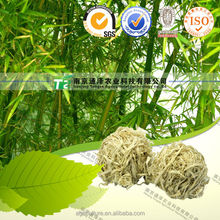 Factory Supply Top Quality Natural Herb Bamboo Shavings Treat insomnia and threatened abortion