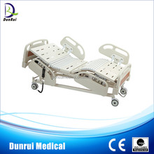 DR-858 FDA/CE/ISO Marked Five Functions Clinical Electric Tilting Bed