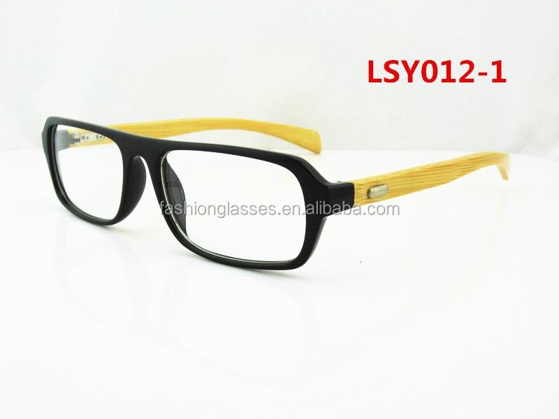 2015 Vintage Popular Eyeglasses Frames With Logo Engraved ...