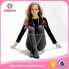 2015 new fashion women combed cotton pantyhose, elegant design women pantyhose
