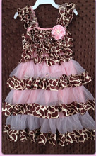 On Sale!!! baby boutique lace chiffon dress for baby,wedding dress.