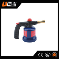 Multifunction Gas torch gas welding blow lamp