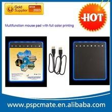 Promotional gift USB hub webkey calculator mouse pad