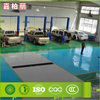 Caboli anti-static epoxy garage floor coating for floor