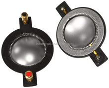 44mm neodymium speaker titanium diaphragm tweeter
