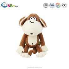 The most satisfying plush toys product,O mouth monkey