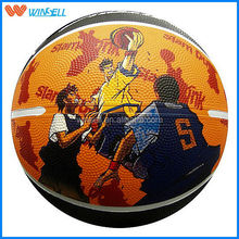 top sale new pattern basketball molten