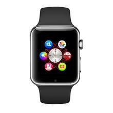 China U8 smart watch with bluetooth 4.0 watch foriphone samsung galaxy gear smart watch