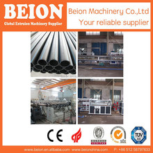 HIGH TECHNOLOGY AND LOW PRICE THREE-LAYER PE PIPE EXTRUDER