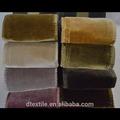 Chino de tapicería de terciopelo tela flannelette/sofá de la tela/funda de cojín